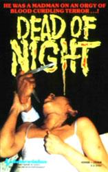 Deathdream Video Cover 3