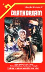 Deathdream Video Cover 5
