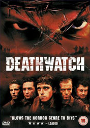 Deathwatch Video Cover 1