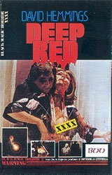 Deep Red Video Cover 4