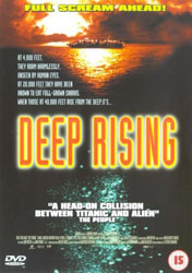 Deep Rising Video Cover 1