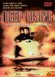 Deep Rising Video Cover 4