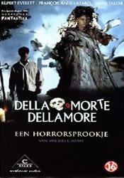 Dellamorte Dellamore Video Cover 3