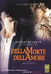 Dellamorte Dellamore Video Cover 4