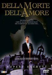 Dellamorte Dellamore Video Cover 5