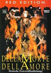 Dellamorte Dellamore Video Cover 6