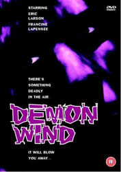 Demon Wind Video Cover 1