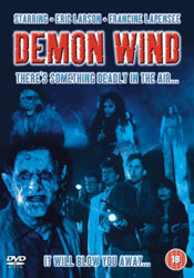 Demon Wind Video Cover 4