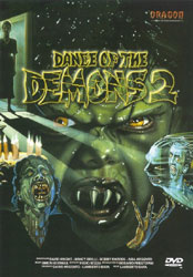 Demons 2 Video Cover 2