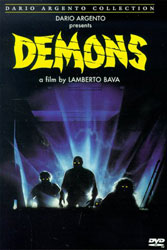 Demons Video Cover 1