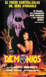 Demons Video Cover 5