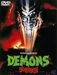 Demons Video Cover 6