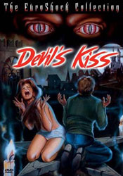 The Devil's Kiss Video Cover