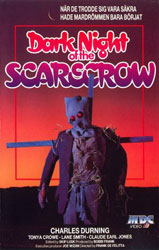 Dark Night of the Scarecrow Video Cover 1
