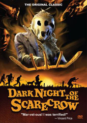 Dark Night of the Scarecrow Video Cover 2