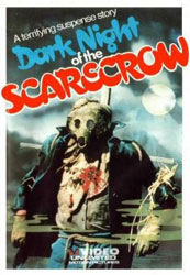 Dark Night of the Scarecrow Video Cover 4