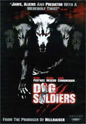 Dog Soldiers Video Cover 1