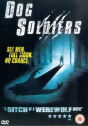 Dog Soldiers Video Cover 2