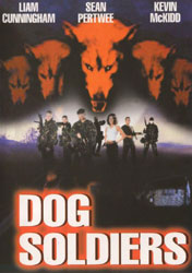 Dog Soldiers Video Cover 3