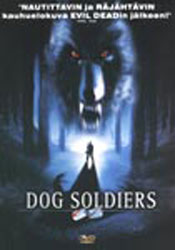 Dog Soldiers Video Cover 4