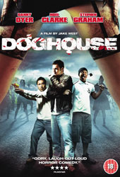 Doghouse Video Cover 1