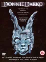 Donnie Darko Video Cover 2