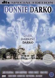 Donnie Darko Video Cover 3
