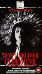 Don't Deliver Us from Evil Video Cover 2