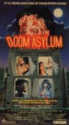 Doom Asylum Video Cover 1
