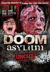 Doom Asylum Video Cover 2