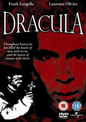 Dracula Video Cover 2