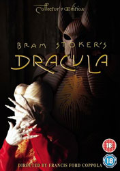 Dracula Video Cover 1