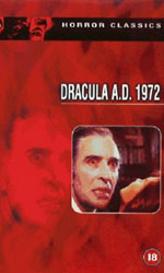 Dracula A.D. 1972 Video Cover 3