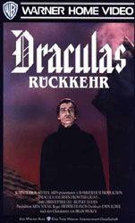 Dracula Has Risen From The Grave Video Cover 2