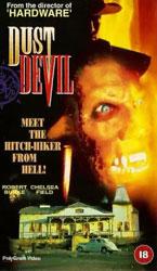 Dust Devil Video Cover 2