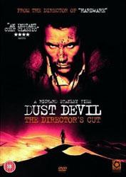Dust Devil Video Cover 3