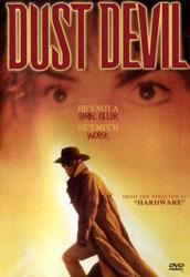 Dust Devil Video Cover 4