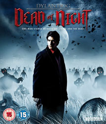 Dylan Dog: Dead of Night Video Cover 1
