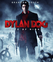 Dylan Dog: Dead of Night Video Cover 2