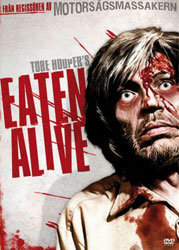 Eaten Alive Video Cover 4