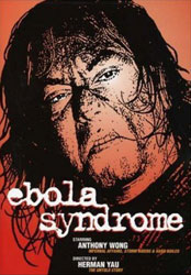 Ebola Syndrome Video Cover 1
