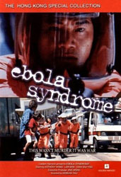 Ebola Syndrome Video Cover 3