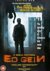 Ed Gein Video Cover 1