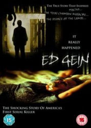 Ed Gein Video Cover 2