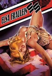 Elsa Fraulein SS Video Cover 1