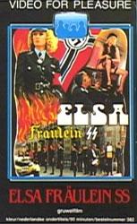 Elsa Fraulein SS Video Cover 3