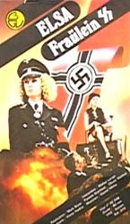 Elsa Fraulein SS Video Cover 4