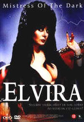 Elvira, Mistress Of The Dark Video Cover 4