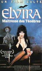 Elvira, Mistress Of The Dark Video Cover 5
