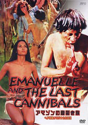 Emanuelle and the Last Cannibals Video Cover 3